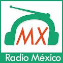 Radio Mexico Radios MX icon
