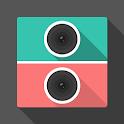 Dual Selfie - Dual Camera icon