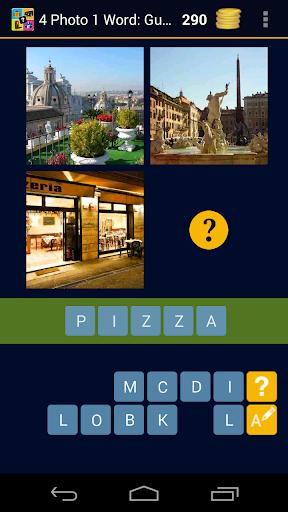 益智必備免費app推薦|4枚の写真1 WORD:MINDブロワー線上免付費app下載|3C達人阿輝的APP