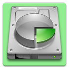 StorageWidget- (SD only) icon