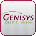 Genisys Mobile Banking icon