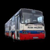 Fehérvári Busz - Free Offline