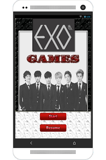 EXO-M Games