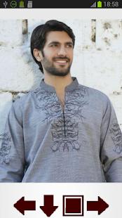 Shalwar Kameez Designs For Boy