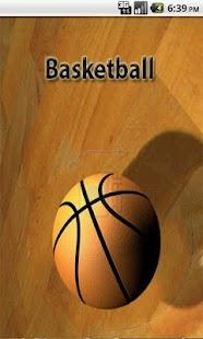 BasketBall-Akshay- screenshot thumbnail