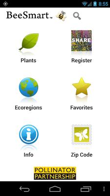 BeeSmart - screenshot