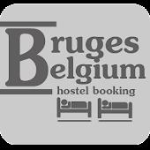 Bruges(Belgium) Hostel Booking