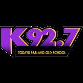 K 92.7