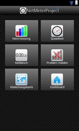 NetMeterProject
