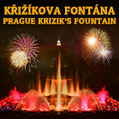 Krizik Fountain Prague