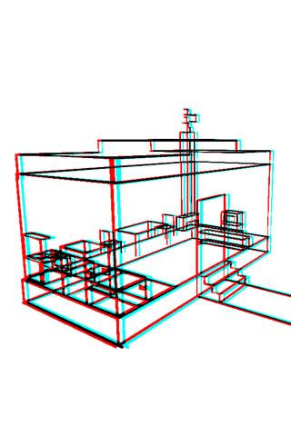 Draw3D Lite - screenshot