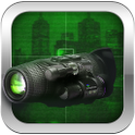 Prank Night Vision icon