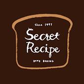 SecretRecipe