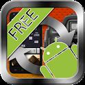 Alpha Remote Free logo