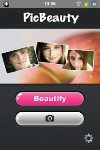 PicBeauty:Facebook,Twitter.etc - screenshot thumbnail