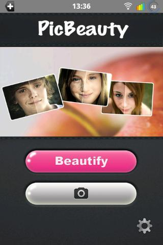 PicBeauty- screenshot