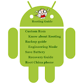 Android Rooting Guide