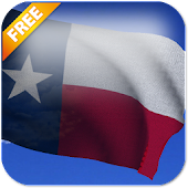 Texas Flag Live Wallpaper