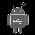 Wifi hotspot / usb tether pro icon