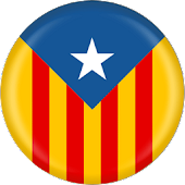 Catalunya myPinBadge