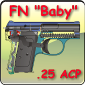"The FN ""Baby"" pistol explained"