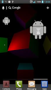 玩免費通訊APP|下載Wifi Hotspot 3G/4G Widget app不用錢|硬是要APP