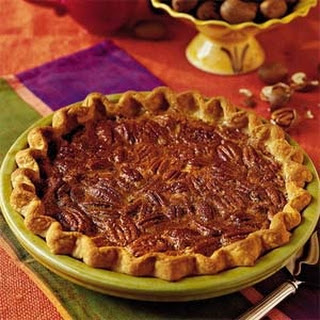 Laura Bush's Pecan Pie