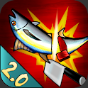 SushiChop – slice & dice flying fish to become 'SushiMaster' in this game
