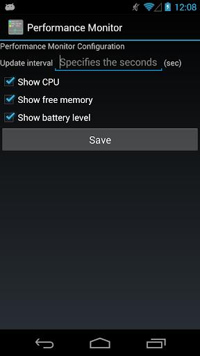 免費下載工具APP|Performance Monitor app開箱文|APP開箱王