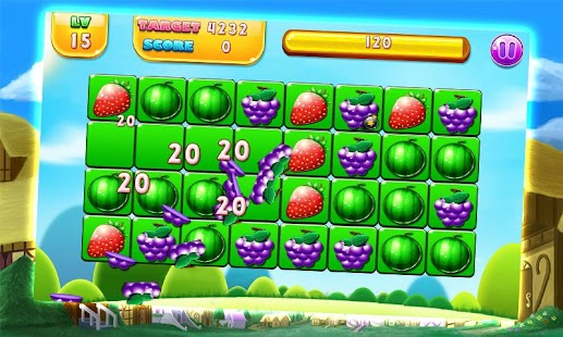 Download Fruit Shoot 1.05 (Free) for Android