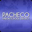 Pacheco Union School District icon