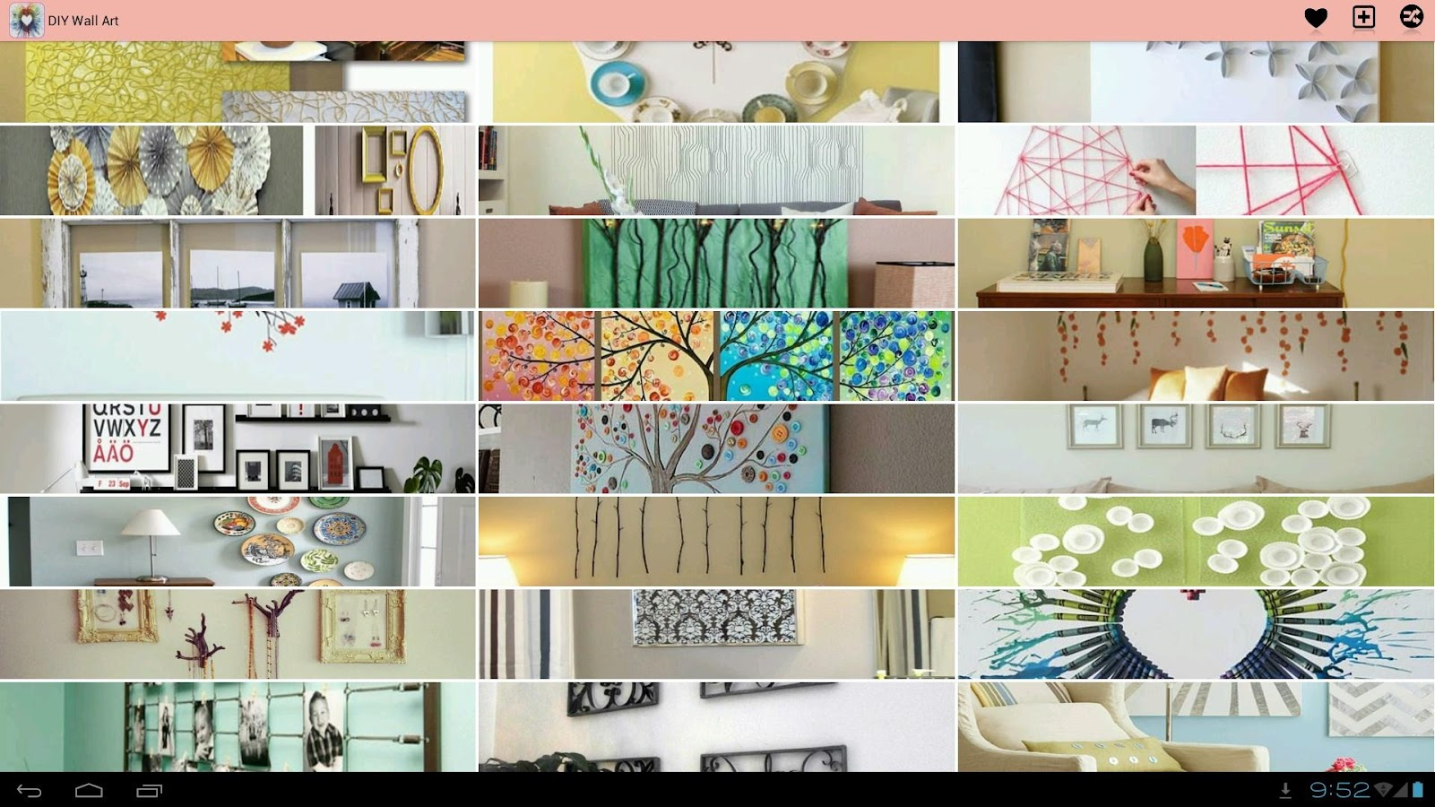 diy wall ideas ideas to decorate bedroom walls jumply co