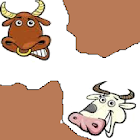 Cow N Bull icon