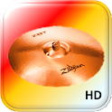 Batteur ami HD Drum Machine icon