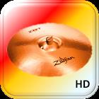 Drummer Friend HD Drum Machine icon