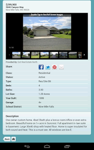 Spokane Audubon Park Homes- screenshot thumbnail