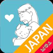 복음모아 JAPAN