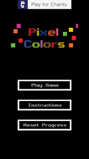 Pixel Colors- screenshot thumbnail