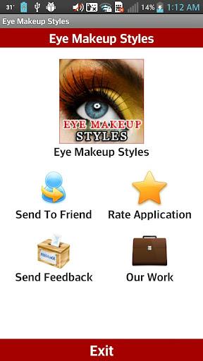 Eye Makeup Styles for Girls