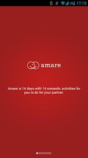 Amare - Romantic Couples Game - screenshot thumbnail