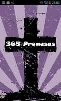 Screenshot of 365 Promesas