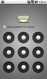 Tiny Password - screenshot thumbnail