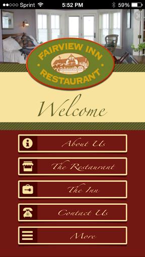 The Fairview Inn