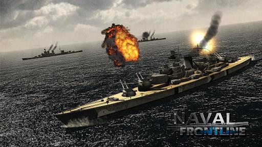 海軍最前線 公測 Naval Front-line