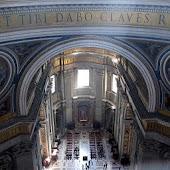Basilica Tour