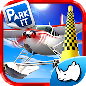 Fly Plane 3D Flying Pilot Hero
