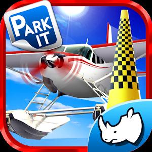Air Trial Frontier Real Racing LOGO-APP點子