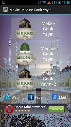mekkecanli.com