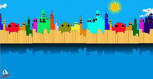 【免費個人化App】Cool City Live Wallpaper Pro-APP點子