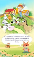 Screenshot of Funny stories – Animal Farm